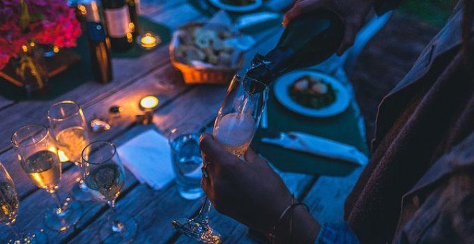 Hosting a Wine Tasting Dinner
